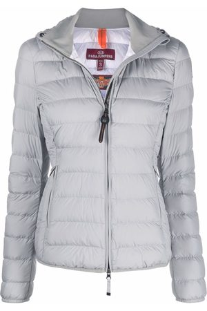 Parajumpers Naiset Untuvatakit - Hooded puffer jacket