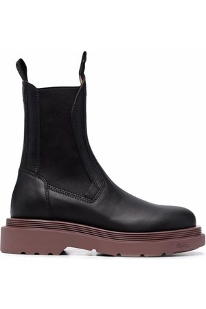 Buttero 50mm Chelsea boots
