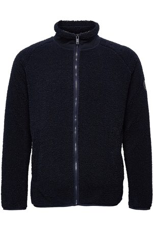 Lindbergh Fleece Jacket Sweat-shirts & Hoodies Fleeces & Midlayers