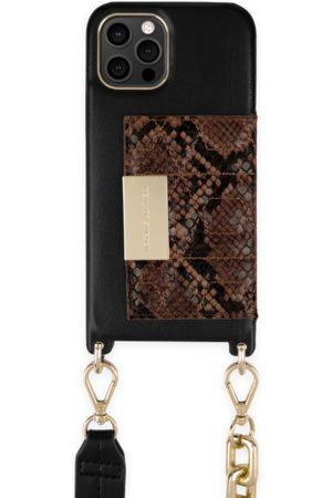 IDEAL OF SWEDEN Naiset Puhelinkuoret - Statement Necklace iPhone 12 Pro Max Sunset Snake