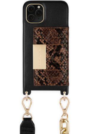 IDEAL OF SWEDEN Naiset Puhelinkuoret - Statement Necklace iPhone 11 Pro Sunset Snake
