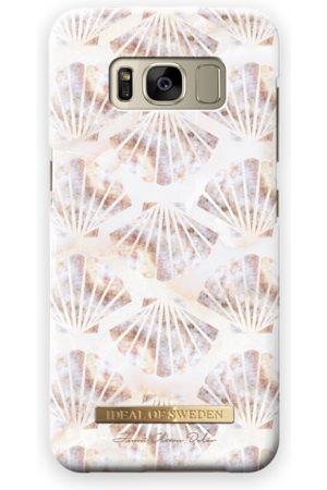 IDEAL OF SWEDEN Naiset Puhelinkuoret - Fashion Case Janni Galaxy S8 Marble Shells