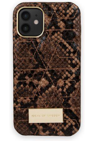 IDEAL OF SWEDEN Naiset Puhelinkuoret - Statement Case iPhone 12 Mini Rusty Snake