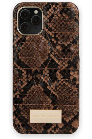 IDEAL OF SWEDEN Naiset Puhelinkuoret - Statement Case iPhone 11 Pro Rusty Snake
