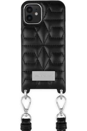 IDEAL OF SWEDEN Naiset Puhelinkuoret - Statement Necklace iPhone 12 Mini Quilted Black