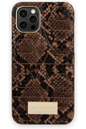 IDEAL OF SWEDEN Naiset Puhelinkuoret - Statement Case iPhone 12 Pro Max Rusty Snake