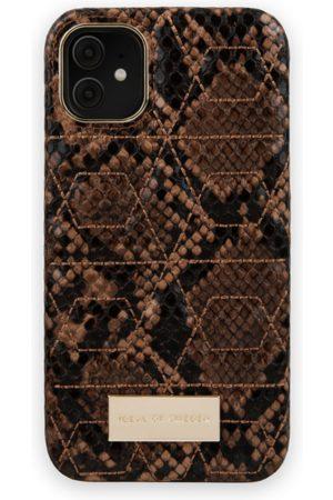 IDEAL OF SWEDEN Naiset Puhelinkuoret - Statement Case iPhone 11 Rusty Snake