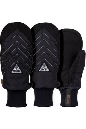 JBMC Black Snow Gloves