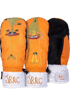 JBMC Miehet Käsineet - B&B Brandon Reis Gloves
