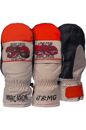 JBMC Miehet Käsineet - Macaron Gloves