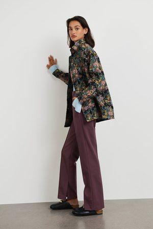 Gina Tricot Ella trousers