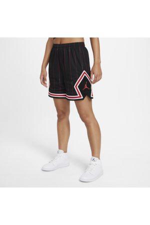 Nike Jordan Women's Diamond Shorts - Black
