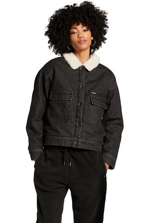Volcom Naiset Talvitakit - Weaton Jacket