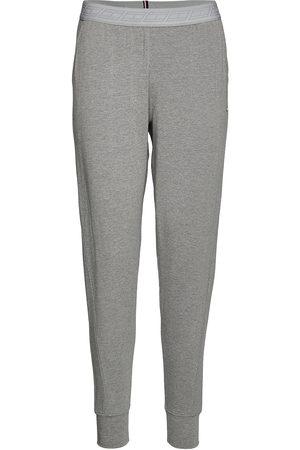 Tommy Sport Naiset Kapeat - Slim Soft Modal Pant Collegehousut Olohousut