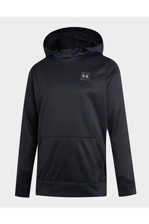 Under Armour Overhead Armour Fleece Hoodie Junior - Only at JD - Kids