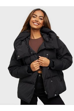 Object Objlouise Down Jacket Rep