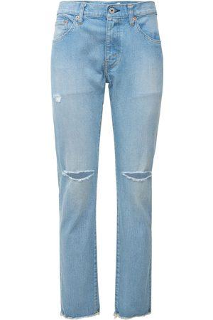 JUNYA WATANABE Naiset Stretch - Stretch Cotton Denim Jeans