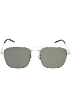 Saint Laurent Ysl Sl 309 Large Sunglasses