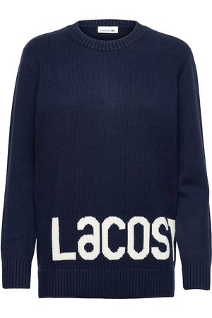 Lacoste Womens Sweater Neulepaita