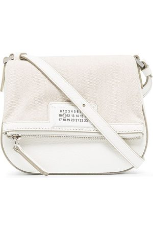 Maison Margiela Mini 5AC leather shoulder bag