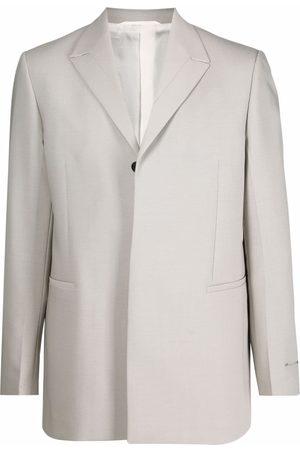 1017 ALYX 9SM X Tailored By Caruso single-breasted blazer