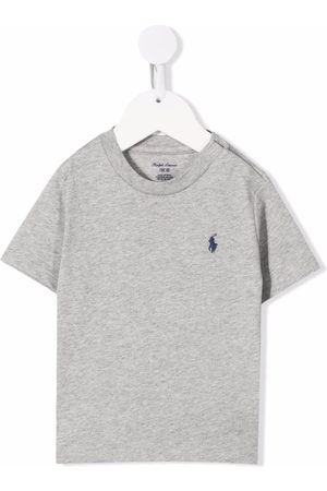 Ralph Lauren Polo Pony-embroidered T-shirt