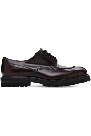 Church's Miehet Loaferit - Edgerton Leather Derby Lace-up Shoes