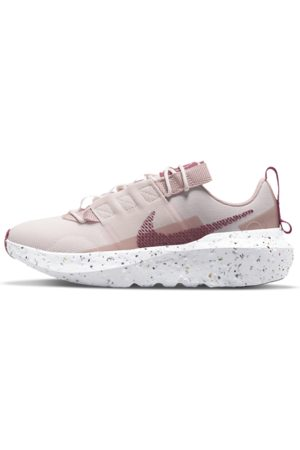 Nike Crater Impact Women's Shoes - Pink