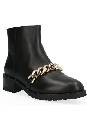 Sofie Schnoor Boot 3.3 Cm Shoes Boots Ankle Boots Ankle Boot - Heel