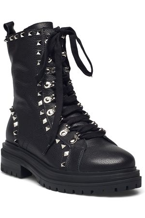 Sofie Schnoor Boot 2.5 Cm Shoes Boots Ankle Boots Ankle Boot - Flat