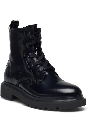 GANT Malinca Mid Boot Shoes Boots Ankle Boots Ankle Boot - Flat