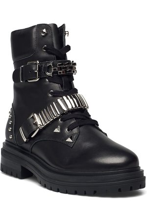 Sofie Schnoor Boot Shoes Boots Ankle Boots Ankle Boot - Flat
