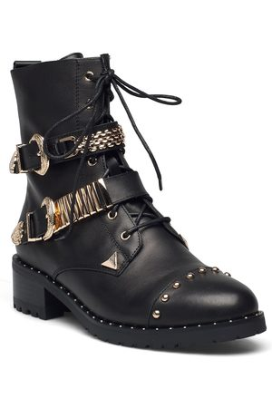 Sofie Schnoor Boot 3.3 Cm Shoes Boots Ankle Boots Ankle Boot - Flat