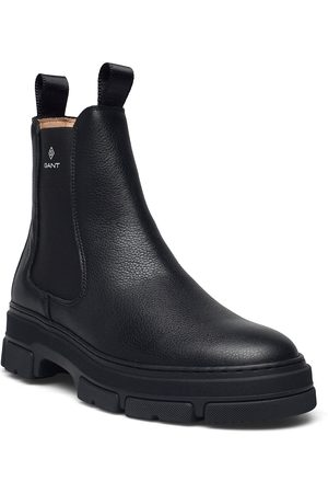GANT Monthike Mid Boot Shoes Chelsea Boots