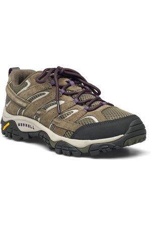 Merrell Moab 2 Vent Shoes Sport Shoes Outdoor/hiking Shoes Ruskea