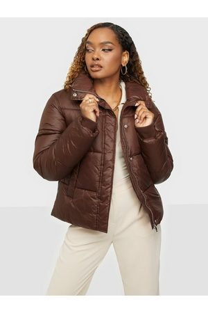 NLY Puff It Up Jacket