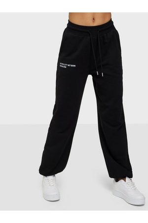 NLY Embroidery Sweat Pants