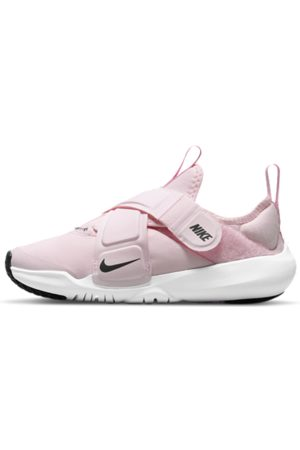 Nike Flex Advance Younger Kids' Shoes - Pink