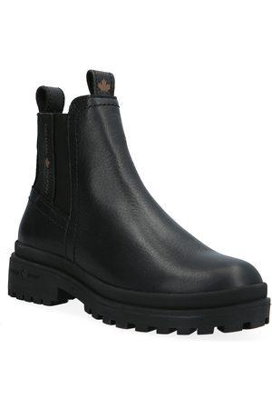 Canada Snow Mount Verdi Shoes Chelsea Boots