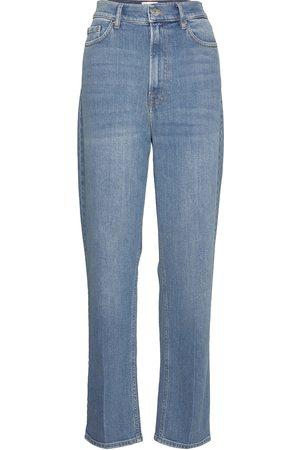 Tomorrow Naiset Boyfriend - Ewa Jeans Wash Kairo Jeans Mom Jeans