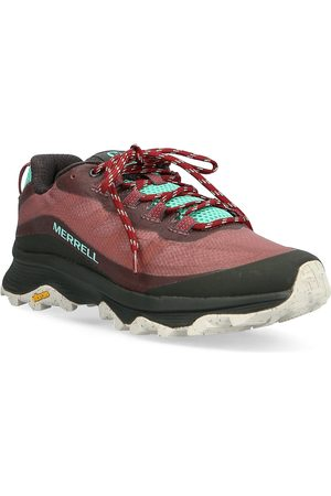 Merrell Moab Speed Shoes Sport Shoes Outdoor/hiking Shoes Punainen