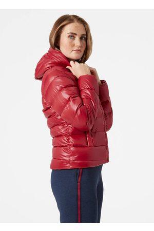 Helly Hansen Naiset Untuvatakit - Women's RWB Down Jacket L