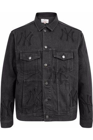 Supreme Farkkutakit - X New York Yankees denim jacket
