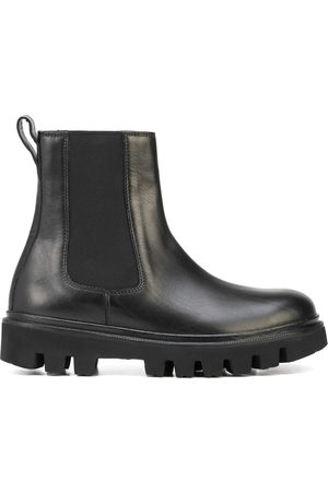 Koio Chelsea ankle boots