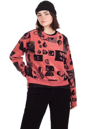 Volcom Error 76 Crew Sweater