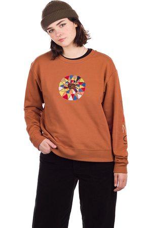 Vans Hanna Scott Crew Sweater