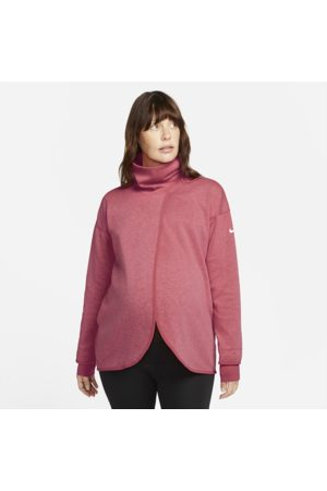 Nike (M) Women's Pullover (Maternity) - Pink