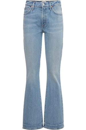 Citizens of Humanity Lilah High Rise Bootcut Jeans