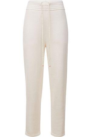 Les Tien Cashmere Lounge Pants