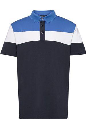 Abacus Miehet T-paidat - Berrow Polo Polos Short-sleeved Vihreä